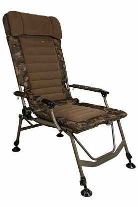 Picture of Fox Super Deluxe Recliner Highback Chair