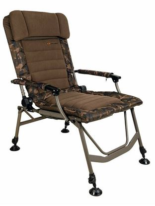 Picture of Fox Super Deluxe Recliner Chair