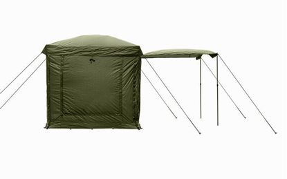 Picture of Fox Social Shelter Cooking Tent 2m x 2m