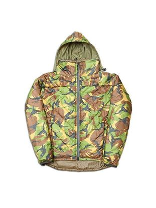Picture of Snugpak SJ3 DPM Camo Jacket