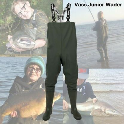 Picture of Vass 600 Junior Series Chest Wader