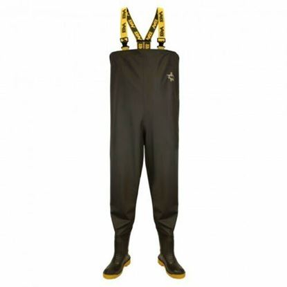 Picture of Vass 350E Lightweight Chest Wader