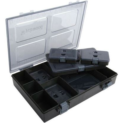 Picture of Wychwood Complete Tackle Box