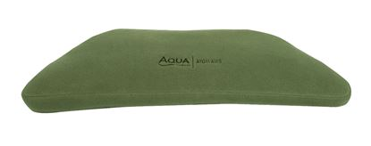 Picture of Aqua Atom AWS Green Pillow