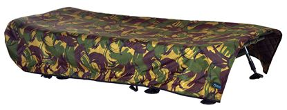 Picture of Aqua Atexx DPM Camo Bedchair Cover