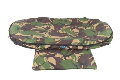 Picture of Aqua Atom DPM Camo Unhooking Mat