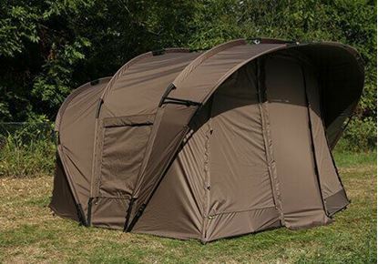 Picture of Fox Retreat+ 2 Man Bivvy Dome incl Inner Capsule