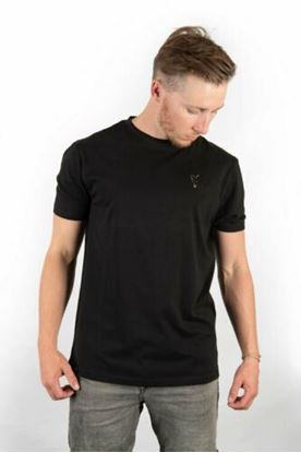 Picture of Fox Black T-Shirt