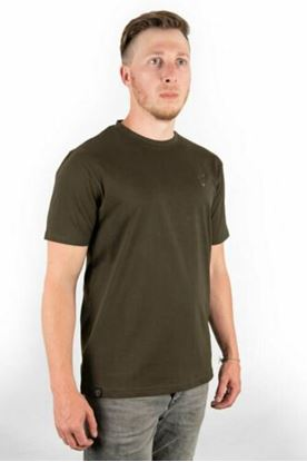 Picture of Fox Khaki T-Shirt