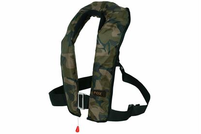 Picture of Fox Camo Life Vests Jacket