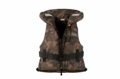 Picture of Fox Kids Camo Life Vests Jacket