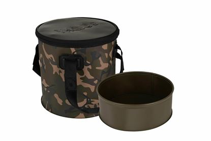 Picture of Fox Aquos Camolite Bucket & Insert