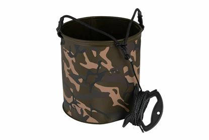 Picture of Fox Aquos Camolite Water Bucket