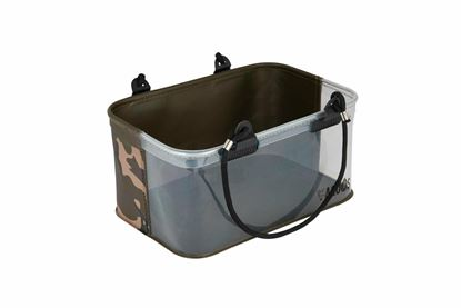 Picture of Fox Aquos Camolite Water Rig Bucket