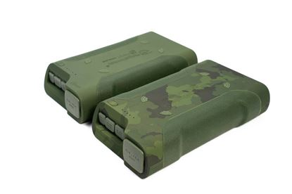 Picture of Ridgemonkey C-Smart 42150mAh Wireless Vault Power Pack