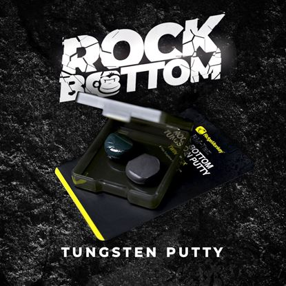 Picture of Ridgemonkey Rock Bottom Tungsten Putty Camo Duo