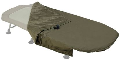 Picture of Trakker Big Snooze + Bed Cover