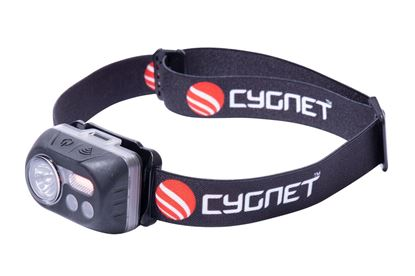 Picture of Cygnet Sniper 220 Headtorch