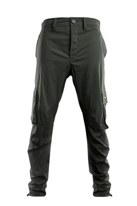 Picture of RidgeMonkey APEarel Dropback Cargo Pants Green