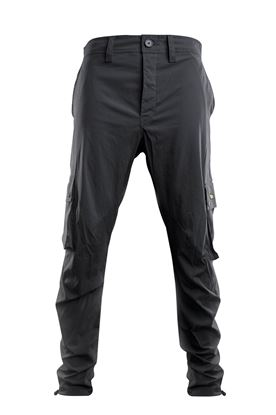Picture of RidgeMonkey APEarel Dropback Cargo Pants Grey