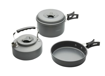 Picture of Trakker Armolife Complete Cookware Set