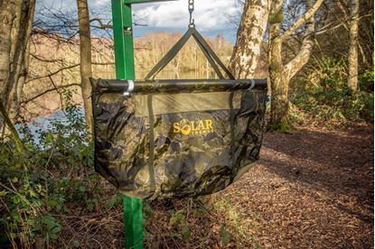 Picture of Solar Tackle Undercover Camo Weigh/Retainer Sling