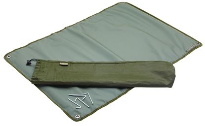 Picture of Trakker Insulated Bivvy Mat