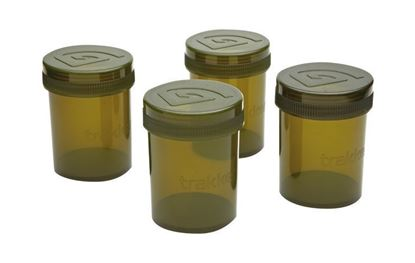 Picture of Trakker 4 pcs Glug Pots